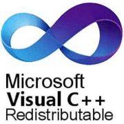 Скачать распространяемый пакет Microsoft Visual C++