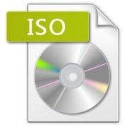 Как создать ISO файл
